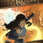 The Legend of Korra – Book Two: Spirits Giveaway (end 7/22)