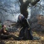 Disney's INTO THE WOODS Trailer #IntoTheWoods