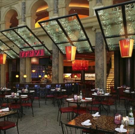 TREVI Italian Restaurant in Las Vegas