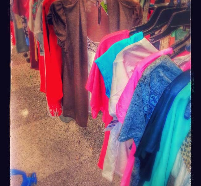 Ross Dress for Less in West Valley City, Utah - Great selection and great prices