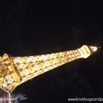 Eiffel Tower Experience Las Vegas Review