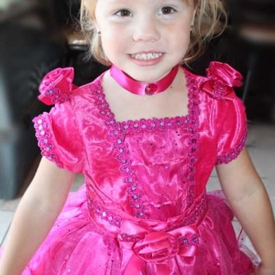 Just Pretend Kids Fairytale Princess Sweet Treats Cupcake Birthday Party
