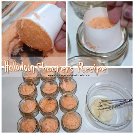 Halloween Shooters Recipe