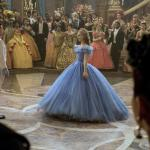 The first look at the live-action Disney's Cinderella – comes out 3/13/15 #Cinderella