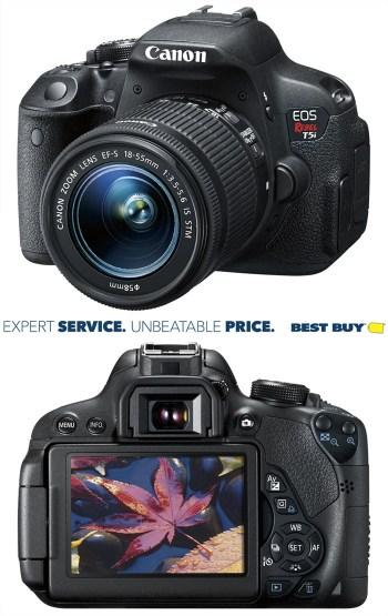 Camera's at Best Buy @BestBuy #CanonatBestBuy #HintingSeason @CanonUSAimaging