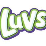 Luvs® Loyalty Program and Sweepstakes #LuvsClub