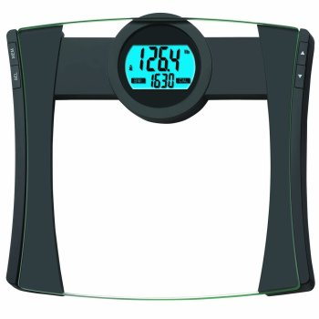 EatSmart Precision CalPal Digital Bathroom Scale Review