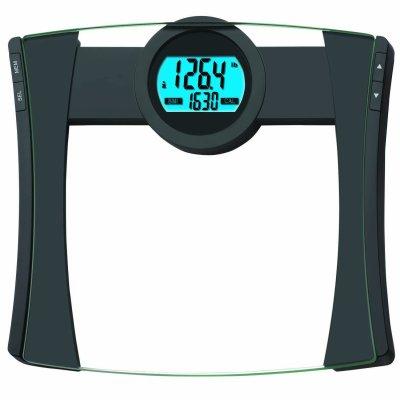 EatSmart Precision CalPal Digital Bathroom Scale Review #eatsmartcalpal