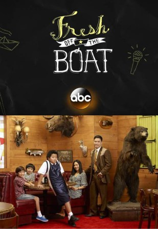 Fresh Off The Boat - ABC