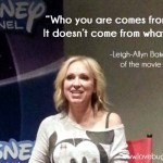 "Exclusive Interview with Leigh-Allyn Baker for ""Bad Hair Day"" Movie"