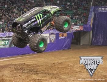 Monster Jam® in Salt Lake City, Utah