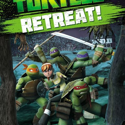 Three new releases from Nickelodeon: Blue's Clues, TMNT and The Legend of Korra