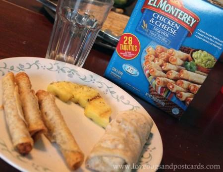 Fresh Guacamole Recipe #MomsWin