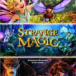 Strange Magic on DVD!