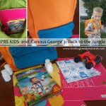 PBS KIDS and Curious George 3: Back to the Jungle