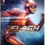 The Flash: The Complete First Season on Blu-ray and DVD Today!