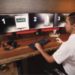 Creating the Ultimate Man Cave with these Tech Ideas @BestBuy #ManCave