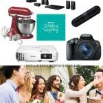 My top 5 Favorite Wedding Gifts to register for @BestBuy  #BestBuyWedding