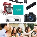 My top 5 Favorite Wedding Gifts to register for @BestBuy  #BestBuyWedding