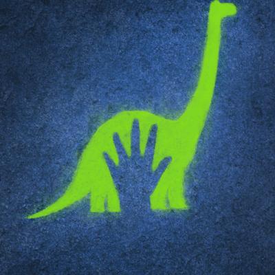 DISNEY•PIXAR's The Good Dinosaur #GoodDino