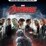 Avengers: Age of Ultron out today!