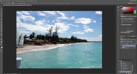 Adobe Creative Cloud is perfect for our photos @creativecloud @BestBuy