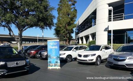 Kelley Blue Book Best Buy Awards + Ride-N-Drive Event #KBBBestBuy