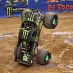 Monster Jam 2016 Utah Review