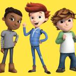 New PBS Kids show Ready Jet Go airs 2/15/16 #JetPBS