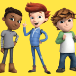 New PBS Kids show Ready Jet Go airs 2/15/16 #JetPBS