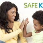 Take your kids to the Nationwide Safe Kids Day