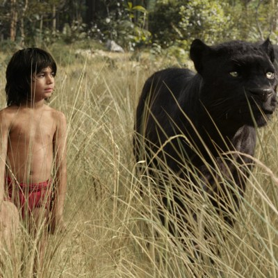 Disney's The Jungle Book Review  **no spoilers** #JungleBook
