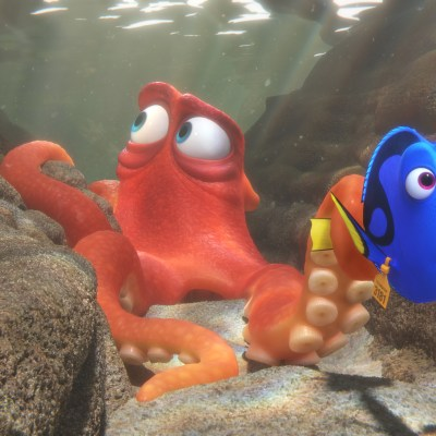 Disney-Pixar's Finding Dory Review