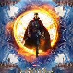 Marvel's Doctor Strange New Poster and Trailer #DoctorStrange