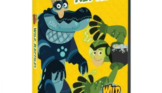 The Wild Thornberrys: The Complete Series - Lovebugs and