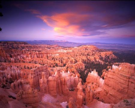 bryce canyon aquarius plateau