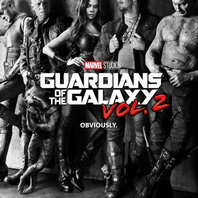 Marvel Studios' GUARDIANS OF THE GALAXY  VOL. 2! Sneak Peak Video + new poster #GotGVol2
