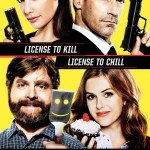 Keeping Up With The Joneses Movie Night Giveaway