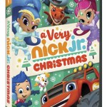 Nickelodeon Favorites: A Very Nick Jr. Christmas on DVD