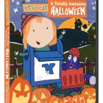 PBS Halloween movies your kids will love