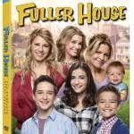 Fuller House Season 1 on DVD today!