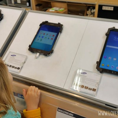 Best Deals on Samsung Electronics at Walmart