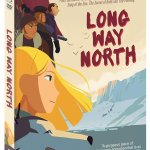 Long Way North on Blu-ray, DVD & Digital