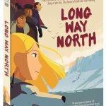 Long Way North on Blu-ray, DVD & Digital