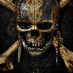 Disney's Pirates of the Caribbean: Dead Men Tell No Tales: Extended Look  #APiratesDeathForMe