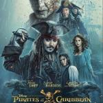 Pirates of the Caribbean: Dead Men Tell No Tales on Digital in HD and 4K Ultra HD™ today!