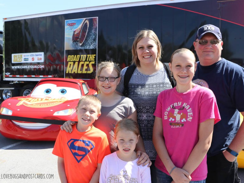 Cars 3: Road to the Races + New Trailer #Cars3