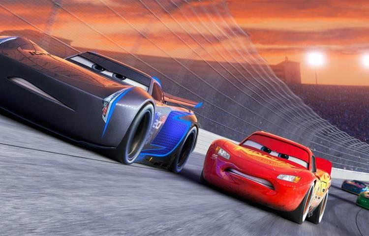 Disney-Pixar Cars 3 Trailer #Cars3