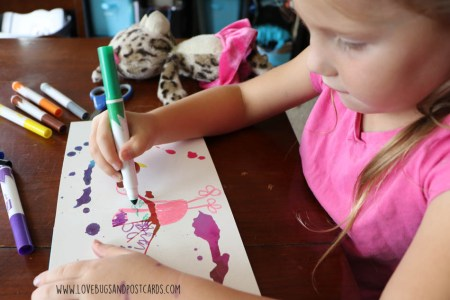 Ways to encourage creativity and imagination in your kids