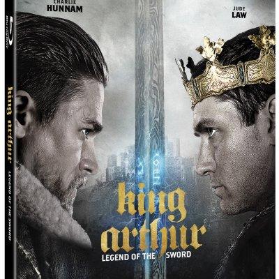 King Arthur: Legend of the Sword #KingArthur